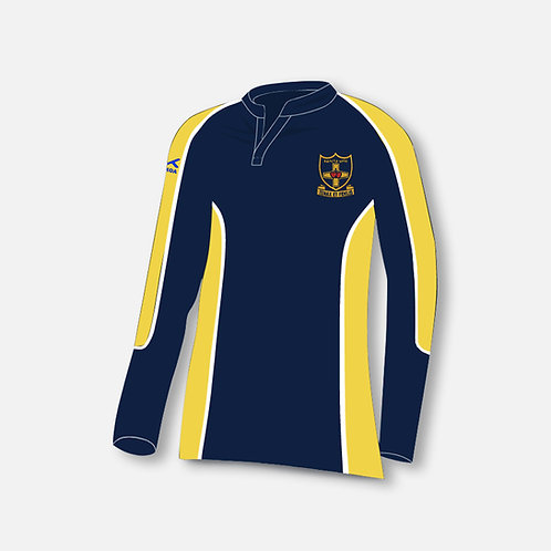 St Catherine's long sleeve top