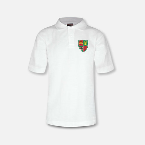 St. Thomas More boys polo shirt