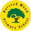 Bursted Wood badge