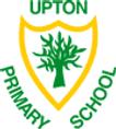 Upton Primary School badge