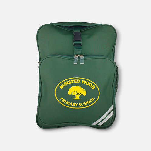 Bursted Wood junior back pack