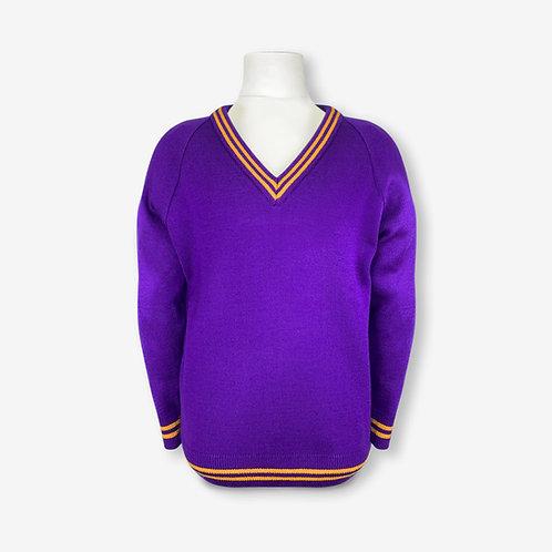 St. Michael's jumper