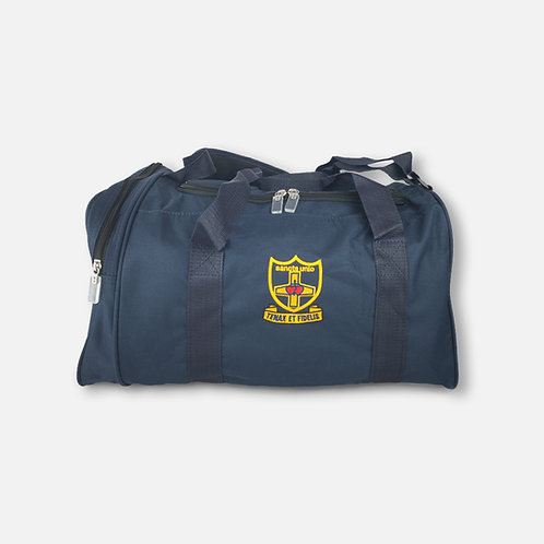 St Catherine's sports bag