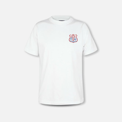 St. Paulinus P.E. t-shirt
