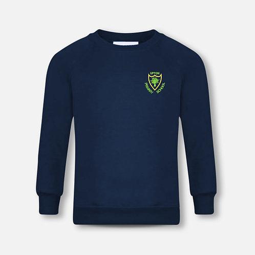 Upton sweatshirt