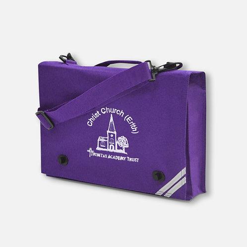 Christ Church book bag