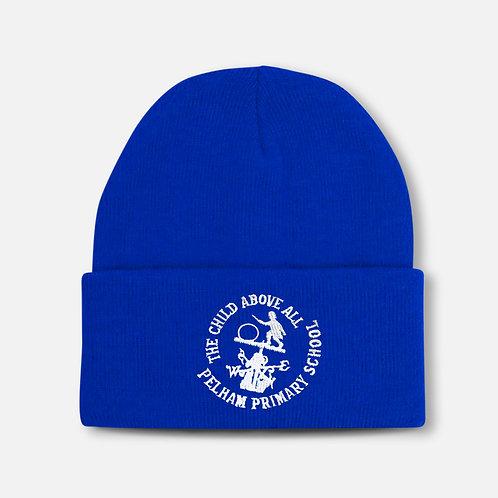 Pelham winter hat