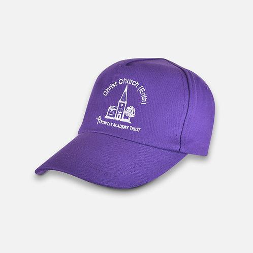 Christ Church cap
