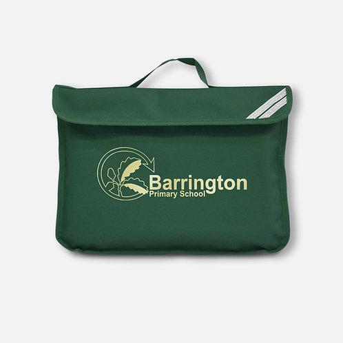 Barrington book bag