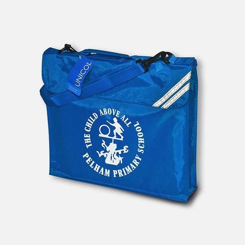 Pelham book bag