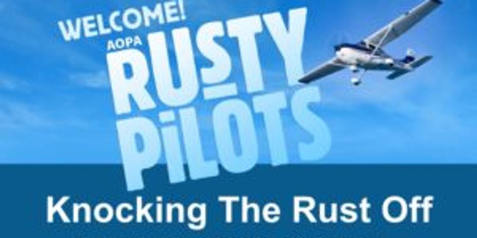 Rusty Pilot Seminar by AOPA