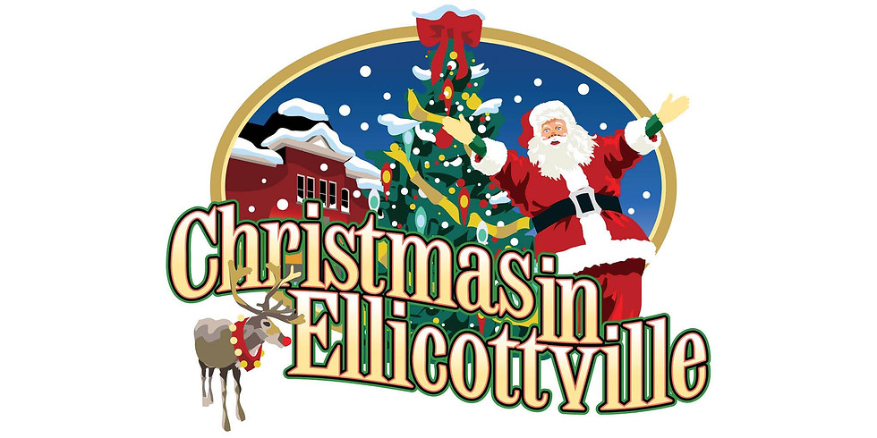 Christmas in Ellicottville