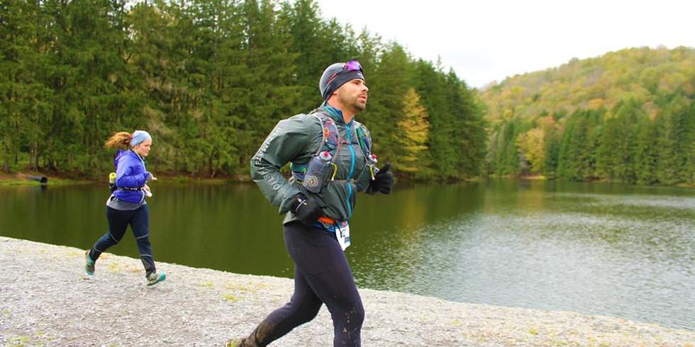 2019 Marilla Trail Race