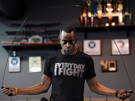 REMEMBERING STUART SCOTT: WHAT HE TAUGHT US ABOUT LIFE