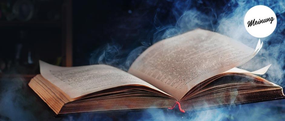 Fantasy-Literatur