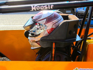 Nolen Racing's Coons Eighth,  Axsom 12th at Lucas Oil Raceway