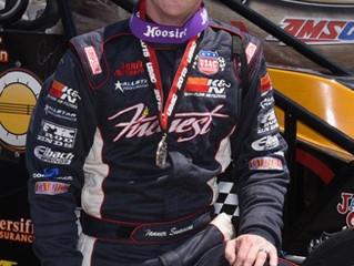 Tanner Swanson to Join Nolen Racing For Asphalt Sprint Races in 2021