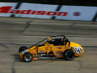 Nolen Racing's Swanson Increases Point Lead With Victory in Bytec 'Dairyland 100'