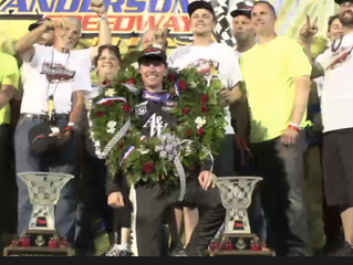 Nolen Racing's Swanson Wins Little 500