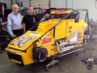 Nolen Racing's Coons to Tackle Toledo