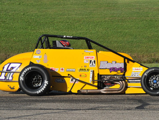 Nolen Racing Finishes Fifth and Sixth in Wisconsin