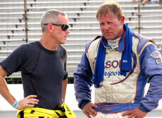 Nolen Racing's Coons Finishes Seventh While Axsom Runs with Top-10 Pace at LORI