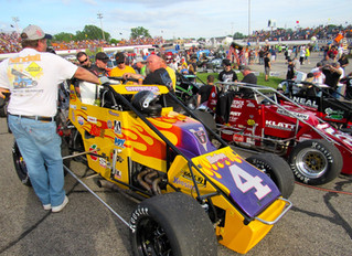 Nolen Racing's Swanson Leads the Most Laps and Finishes Fourth in Little 500