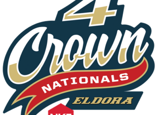 Nolen Racing Cars Had Great Pace at Eldora's Four-Crown Nationals