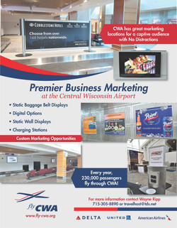 Excellent Business Exposure