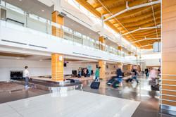 Terminal Baggage Area