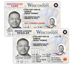 Wisconsin Real ID