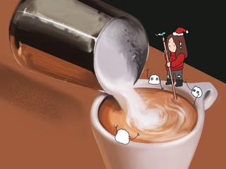 Ghibli Coffee