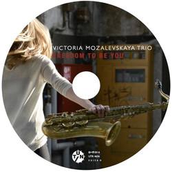 Victoria Mozalevskaya Trio