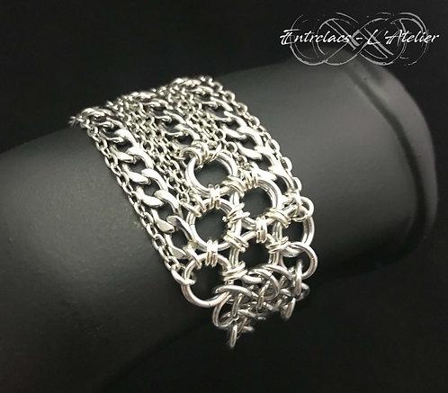 Bracelet Marcgravia