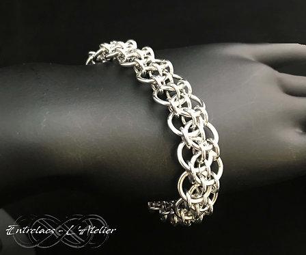 Bracelet Empreinte