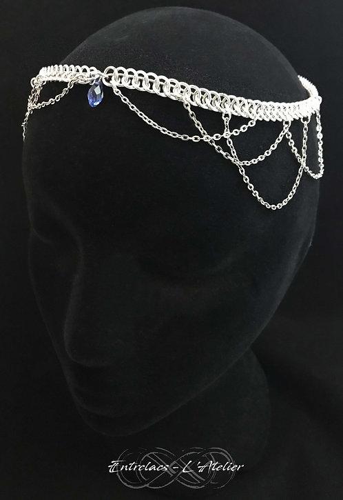 Bijou de tête Meiga