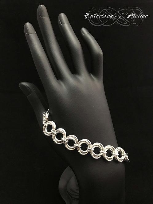 Bracelet Moebius