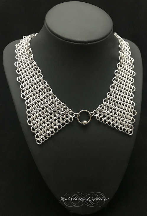 Collier Metal collar