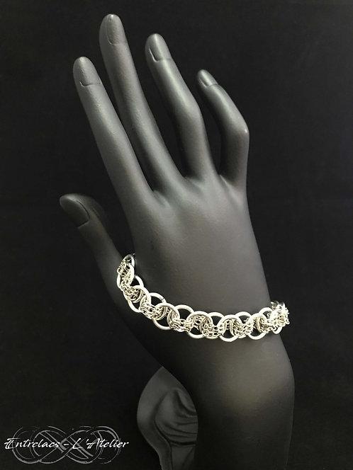 Bracelet Ladòn II