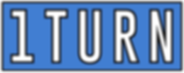 1turn logo strip