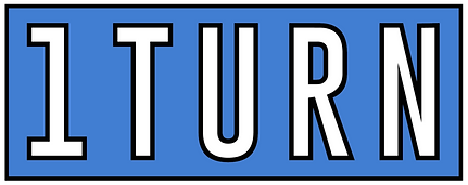 1turn logo strip