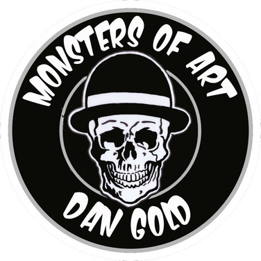 Monsters Of Art