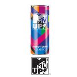 MTV UP Energy Drink