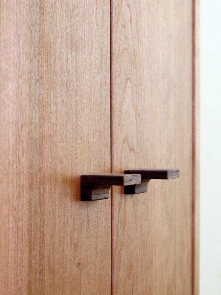 drinks cabinet door handles