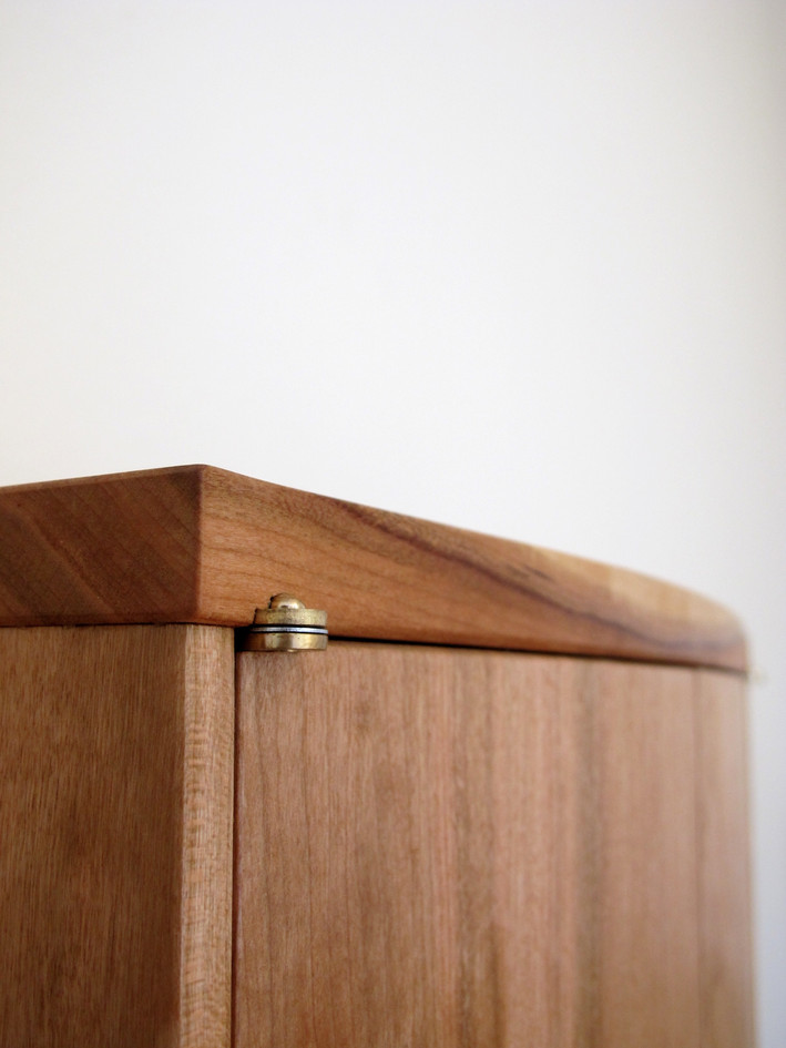 Drinks Cabinet detail one