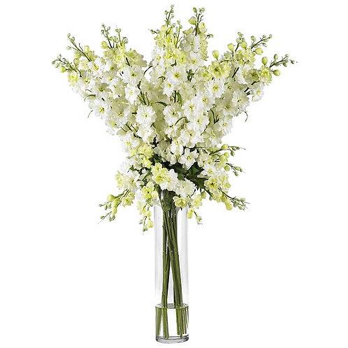 Blanc de Fleur Floral Arrangement
