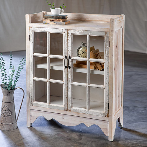 Margeaux Country Cabinet