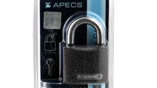 APECS PD-01-50 Blister