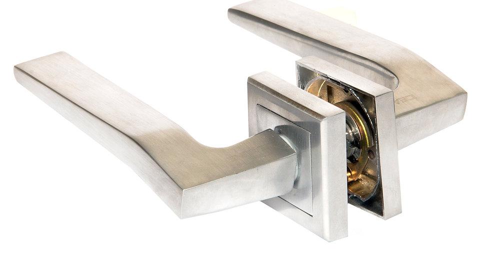 Дверные ручки раздельные NOVA Z1435E8
