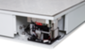 DVIA-M Active Vibrtion Isolator
